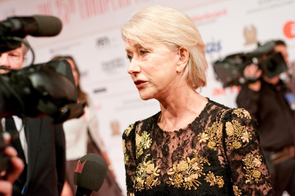 Dame Helen Mirren4